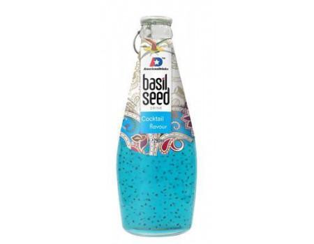 Basil seed Cocktail ( X24 )