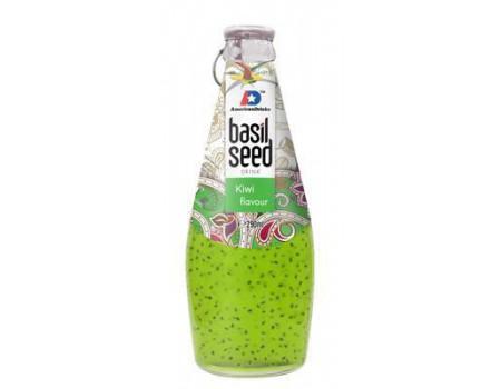 Basil seed Kiwi ( X24 )