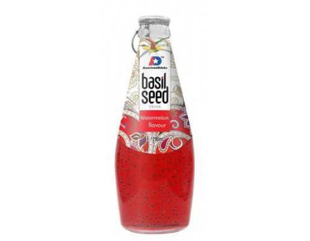 Basil seed Pastèque ( X24 )