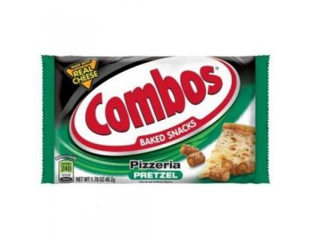 Combos Pizzeria ( X18 )