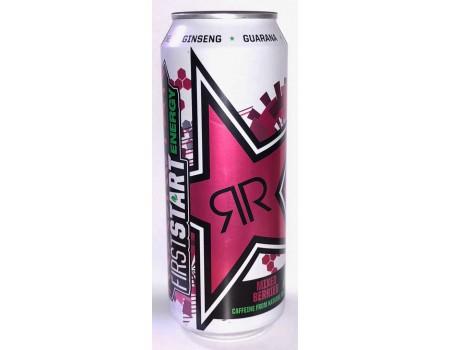 Rockstar Energy Drink Mixed Berry ( X12 )