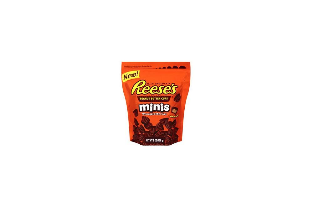 Reese's Minis Tartelettes