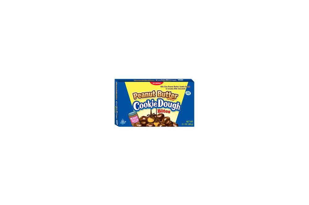 Cookie dough - Peanut butter