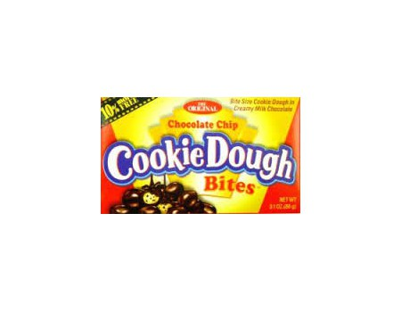 Cookie dough - Chocolate chip