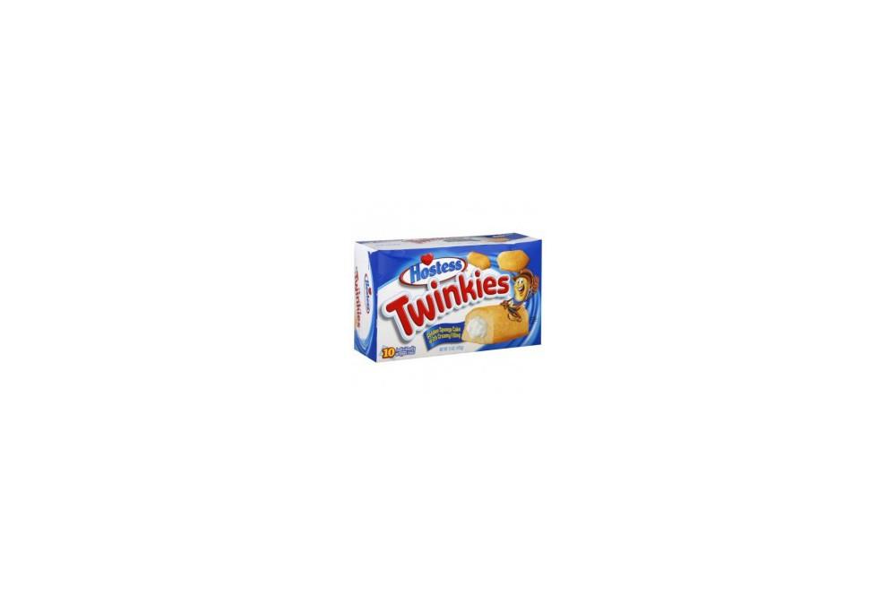 Hostess Twinkies Original box