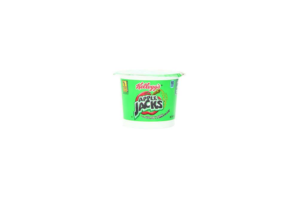 Kellog's Apple Jacks Cup