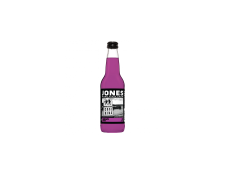 Jones soda Raisin 355ml