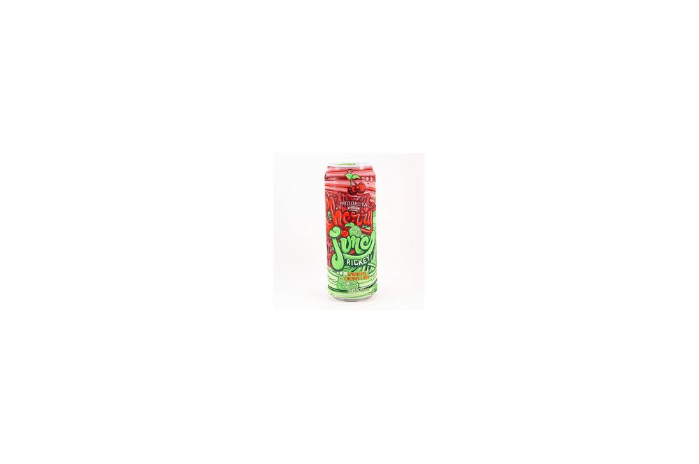 Arizona Cherry Lime Rickey