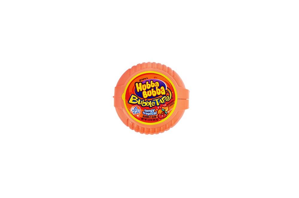 Hubba Bubba Bubble Tape Tropical