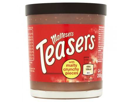Pâte à tartiner Maltesers Teasers