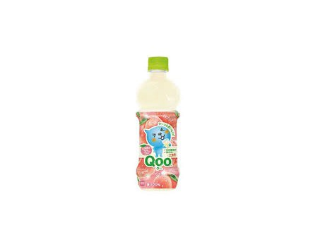 Minute Maid Qoo Pêche