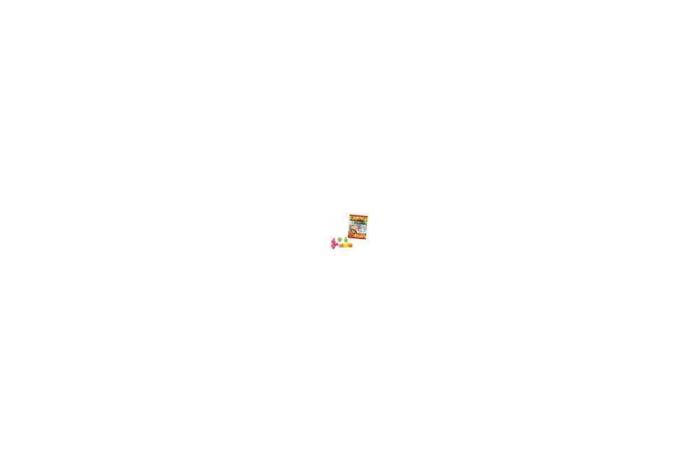 Kit Super Mario DIY gummy