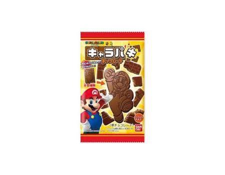 Super Mario Kyara-Paki