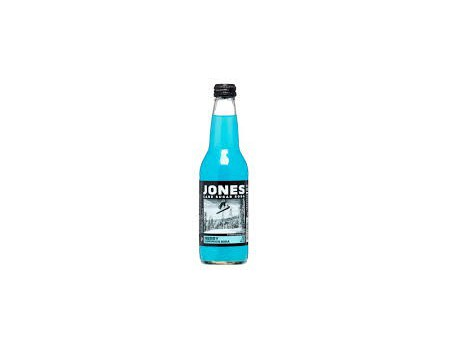 Jones soda Berry 355ml