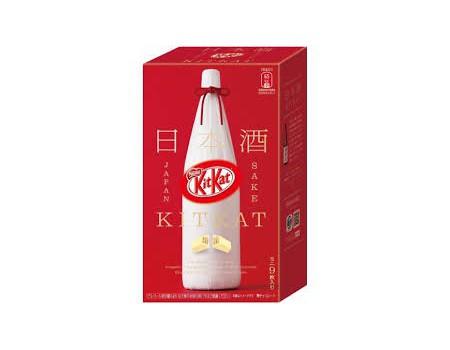 Kit Kat Saké
