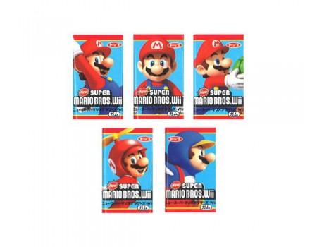 Super Mario WII Chewing gum ( X55 )