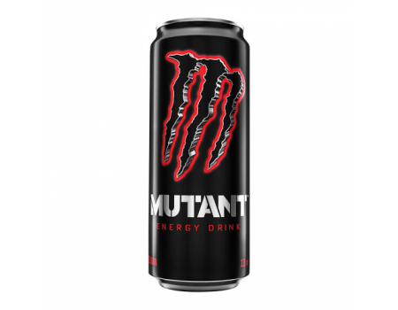[NEW] Monster Mutant Red Dawn 330ml