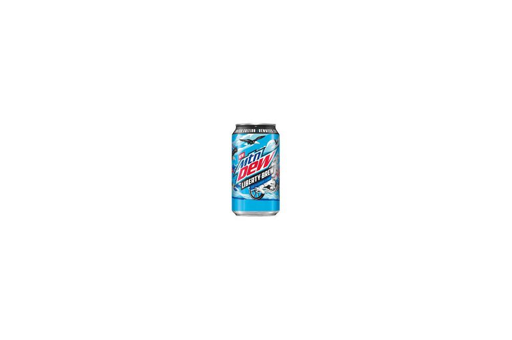 [NEW] Mountain Dew Liberty Drew 355ml
