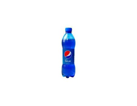 Pepsi Blue Bottle 450ml