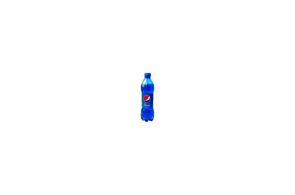 Pepsi Blue Bottle 450ml