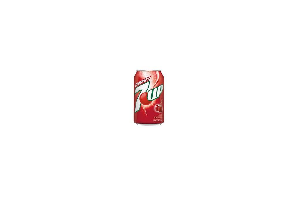 7UP Cherry 355ml