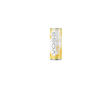 VOSS Sparkling Can Lemon & Cucumber 330 ml