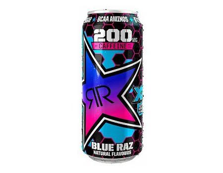 [NEW] Rockstar Xd Power Blue Raz