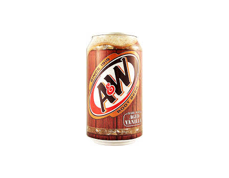 A&W Rootbeer 355ml