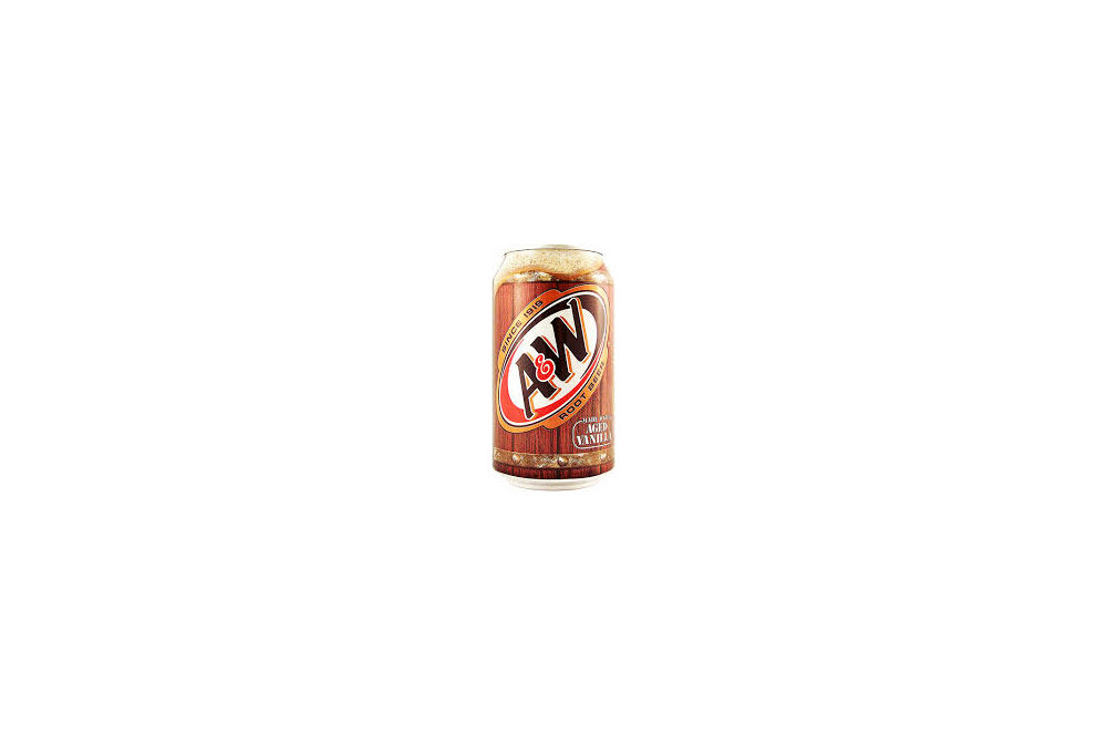 AW Rootbeer 355ml