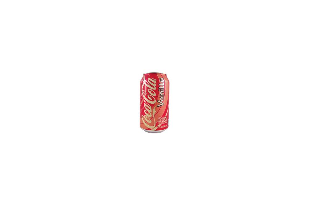 Coca-Cola Vanille 355ml