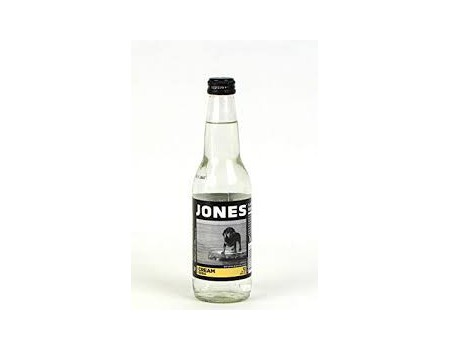 Jones soda Cream 355ml