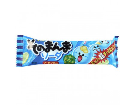 Coris Ramune chewing-gum