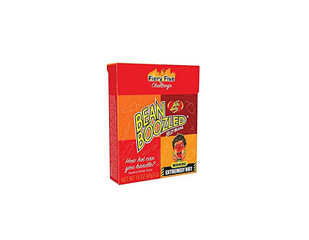 Jelly Belly BeanBoozled...