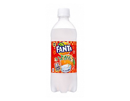 FANTA LYOKAN Limited Edition