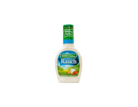 "Hidden Valley sauce à salade ""Ranch"""