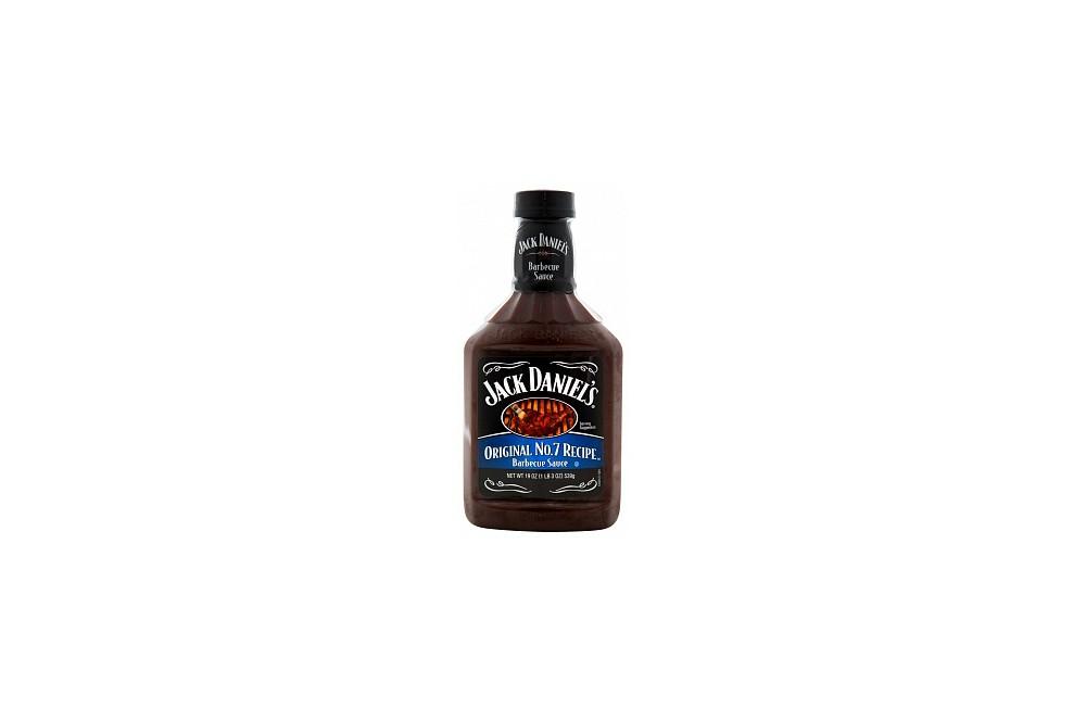 Jack Daniel's barbecue sauce Original N°7