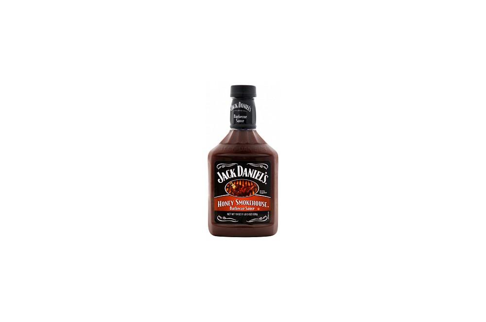 Jack Daniel's Honey smokehouse barbecue sauce