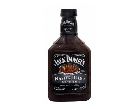Jack Daniel's Sweet & Spicy barbecue sauce
