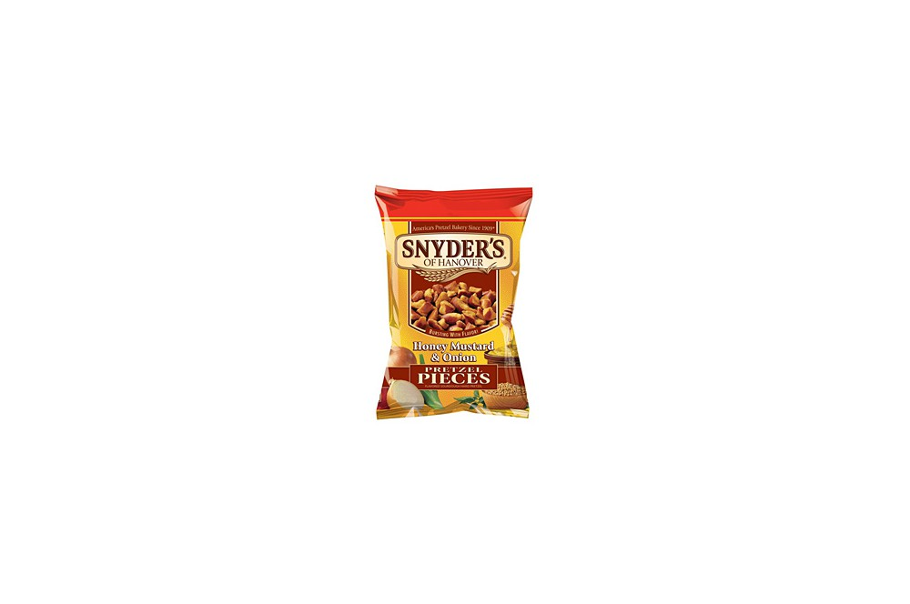 Snyder's Honey Mustard & Onion