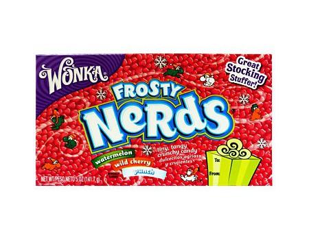 Frosty Nerds ( x12 )