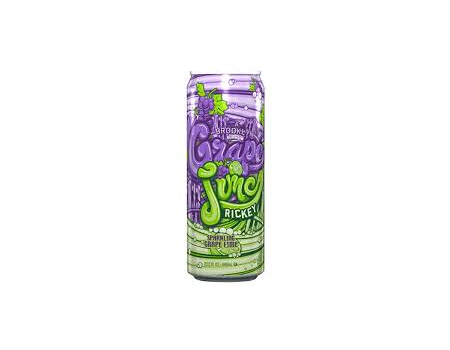 Arizona Grape Lime Rickey 695ml