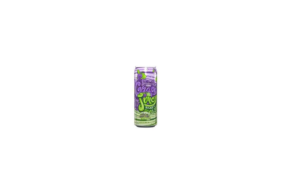 Arizona Grape Lime Rickey 695ml
