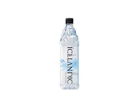 Icelandic Water 750ml en verre