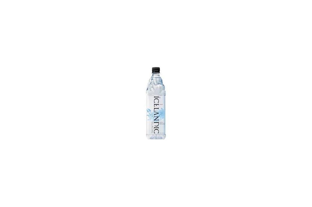 Icelandic Water 750ml en verre