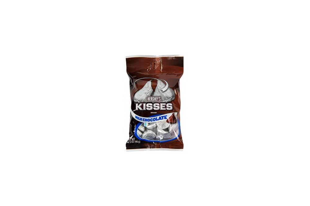 Hershey's Kisses 43g