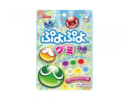 Puyo Puyo gummy