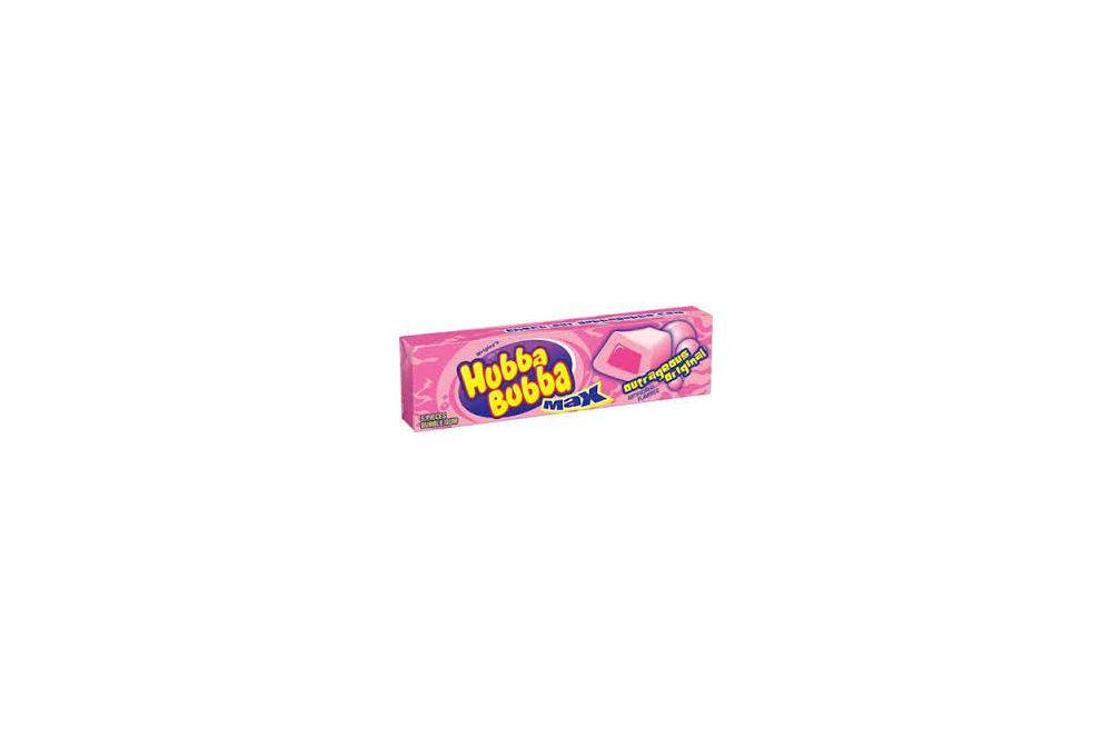 Hubba Bubba Sticks Original