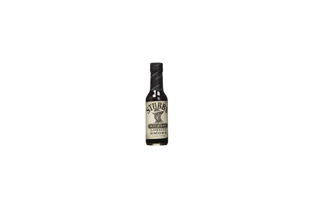 Marinade Stubbs Liquid Smoke Mesquite