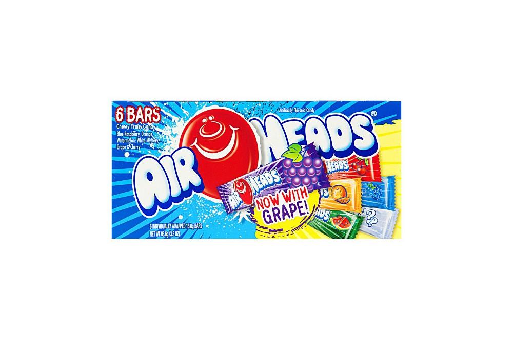 Airheads 6 bar