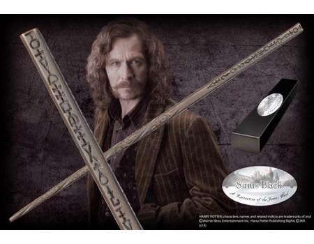 Baguette de Sirius Black